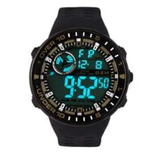 ساعت مچی دیجیتال مردانه مدل ZH 2525 - ME-TA            غیر اصل
