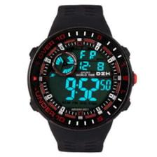 ساعت مچی دیجیتال مردانه مدل ZH 2526 - ME-GHR            غیر اصل