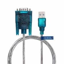 کابل تبدیل USB به سریال RS232 مدل AB125