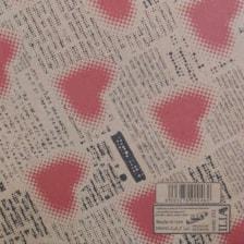 کاغذ کادو ایلیا گرافیک کد 225 بسته 5 عددی