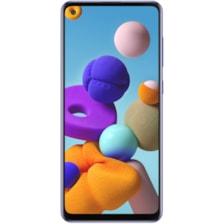 گوشی موبایل سامسونگ مدل Galaxy A21S SM-A217FDS دو سیمکارت ظرفیت 64 گیگابایت