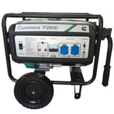 موتور برق کامینز مدل P2600-w
