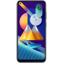 گوشی موبایل سامسونگ مدل  Galaxy M11 SM-M115FDS دو سیم کارت ظرفیت 32 گیگابایت