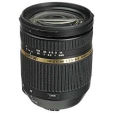 لنز تامرون مدل AF 18-270 mm F35-63 Di II VC LD PZD مناسب برای دوربینهای نیکون