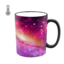ماگ حرارتی طرح کهکشان راه شیری کد 110