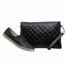 ست کیف و کفش زنانه کد 05-SE122            غیر اصل