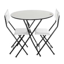میز و صندلی ناهارخوری سپهر یاس ایرانیان کد 20