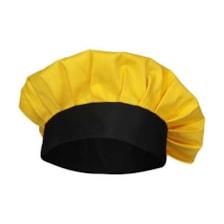کلاه آشپزی مدل L17