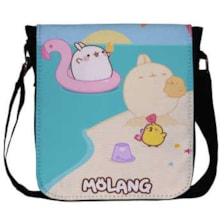 کیف دوشی طرح molang کد 1055