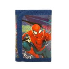 کیف پول پسرانه طرح مرد عنکبوتی کد 120102