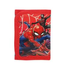 کیف پول پسرانه طرح مرد عنکبوتی کد 120103