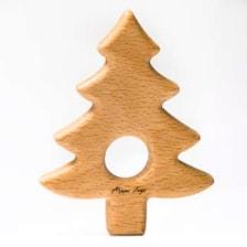 دندانگیر هیپو تویز مدل Christmas Tree