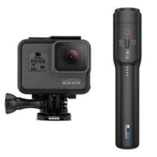مجموعه دوربین فیلم برداری ورزشی گوپرو مدل HERO5 Black