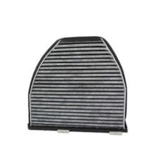 فیلتر کابین خودرو مدل 518 مناسب برای بنز C200 E200            غیر اصل