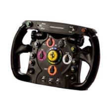 افزونه فرمان بازی تراستمستر مدل Ferrari F1