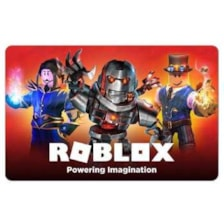 گیفت کارت 25 دلاری روبلاکس مدل RLX25