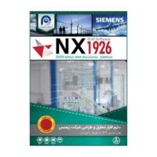 نرم افزار NX 1926 نشر مجتمع نرم افزاری پارس