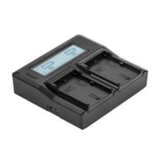 شارژر باتری دوربین مدل LP_E6 کد 782