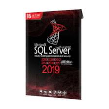 نرم افزار SQL Server 2019 نشر جی بی تیم