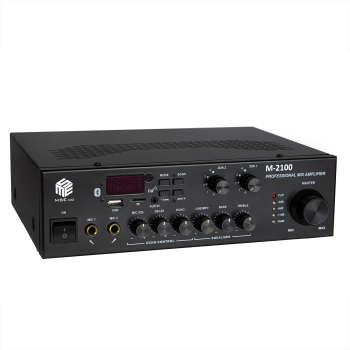 آمپلی فایر ام اس ای مدل M2100