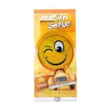 خوشبو کننده ماشین آرئون مدل Smile Vanilla