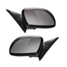 آینه جانبی خودرو ریلکس مدل AMB 5964 مناسب برای تیبا بسته 2 عددی