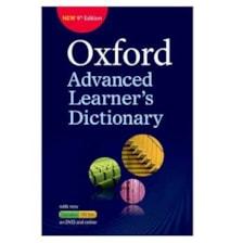 کتاب Oxford Advanced Learners Dictionary اثر جمعی از نویسندگان انتشارات Oxford