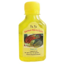 محلول ضد پوسیدگی دم و باله ماهی فافا کد 03 حجم 120 میلی لیتر