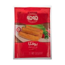 نان نیمه آماده 9595 - 500 گرم