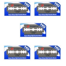 تیغ یدک دورکو مدل HQ-22 مجموعه 5 عددی