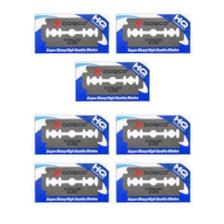 تیغ یدک دورکو مدل HQ-22 مجموعه 7 عددی