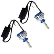 لامپ هدلایت خودرو مدل H3 بسته ۲ عددی