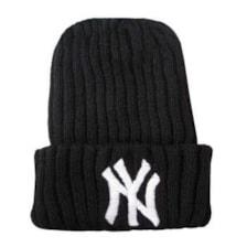 کلاه بافتنی مردانه طرح NY کد 88