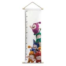 متر اندازه گیری کودک بنی دکو مدل 20