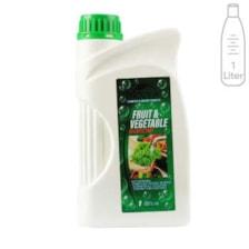 محلول ضد عفونی کننده میوه و سبزیجات موزیلا مدل 01 حجم 1000 میلی لیتر
