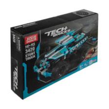 ساختنی جی سی مدل Tech Bricks کد 3420