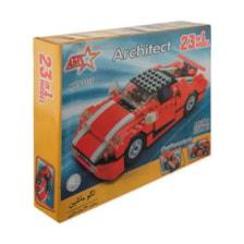 ساختنی مدل AMT 3110