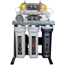 دستگاه تصفیه کننده آب آکوآ کلیر مدل CHROME - AC5900