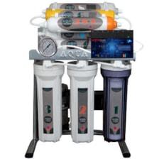 دستگاه تصفیه کننده آب آکوآ کلیر مدل CHROME - IAC5605