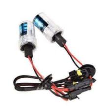 لامپ زنون خودرو مدل H4 بسته دو عددی