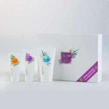 پک تخصصی پاکسازی لک های پوستی مدل Rosa Herb بسته 3 عددی