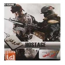 بازی hostage مخصوص pc