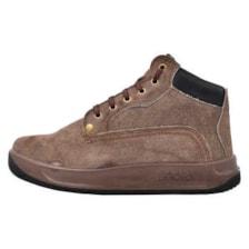 نیم بوت مردانه کفش شیما مدل کاتر کد 7840