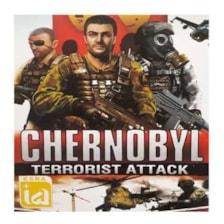 بازی chernobyl terrorist attack مخصوص pc