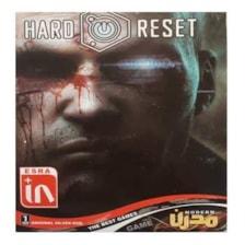 بازی hard reset مخصوص pc