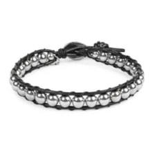 دستبند مردانه ریسه گالری کد H1260