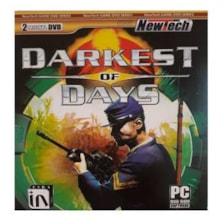 بازی darkest of days مخصوص pc