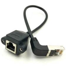 کابل افزایش طول شبکه Cat6 مدل ML050-MM