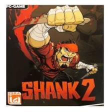 بازی shank 2 مخصوص pc