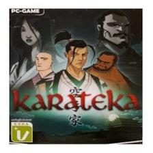 بازی karateka مخصوص pc